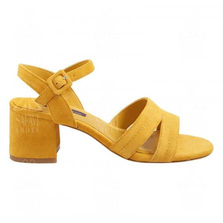 Newest trends of ladies sandals in the world