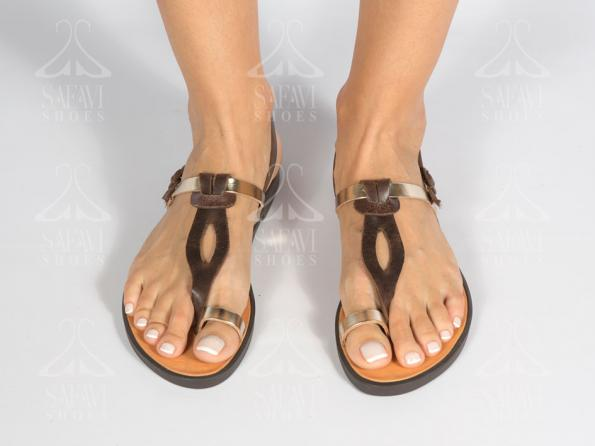 Demand and suppyl of size 6 flat sandals in the world