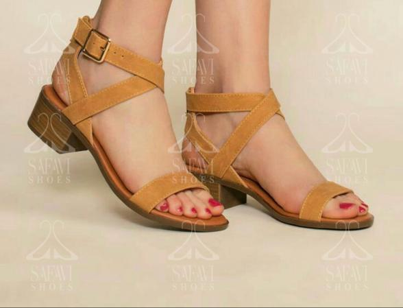 5 Inch Strappy Sandals at Affordable Price