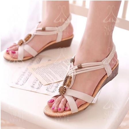 Spring Best Ladies Shoes Sandals for Export