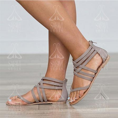 On Trend Affordable Women's Sandals for Traders