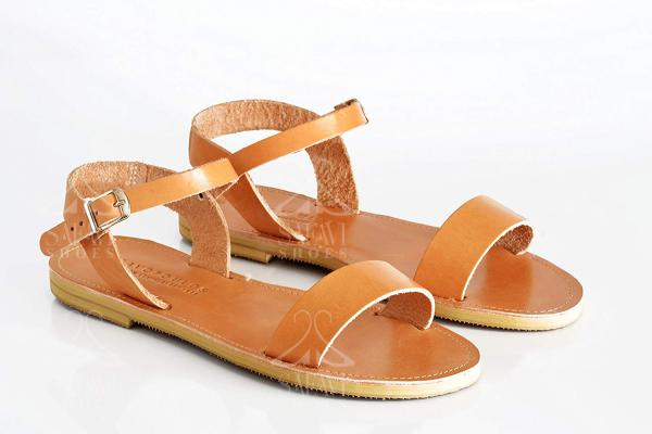 Designer 4 Inch Strappy Sandals on Sale