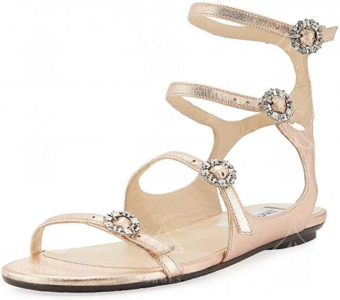 Trendy 2019 Flat Sandals for Sale in Bulk