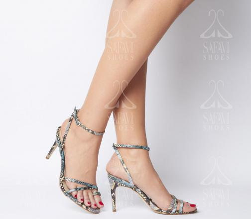 Demand for 6 Inch Strappy Sandals